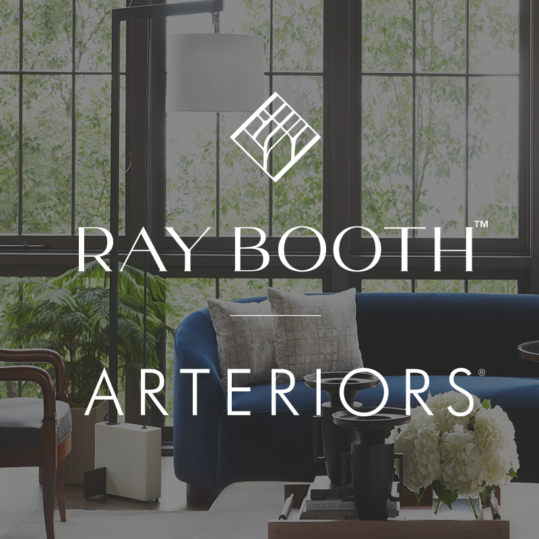 Ray Booth -Arteriors